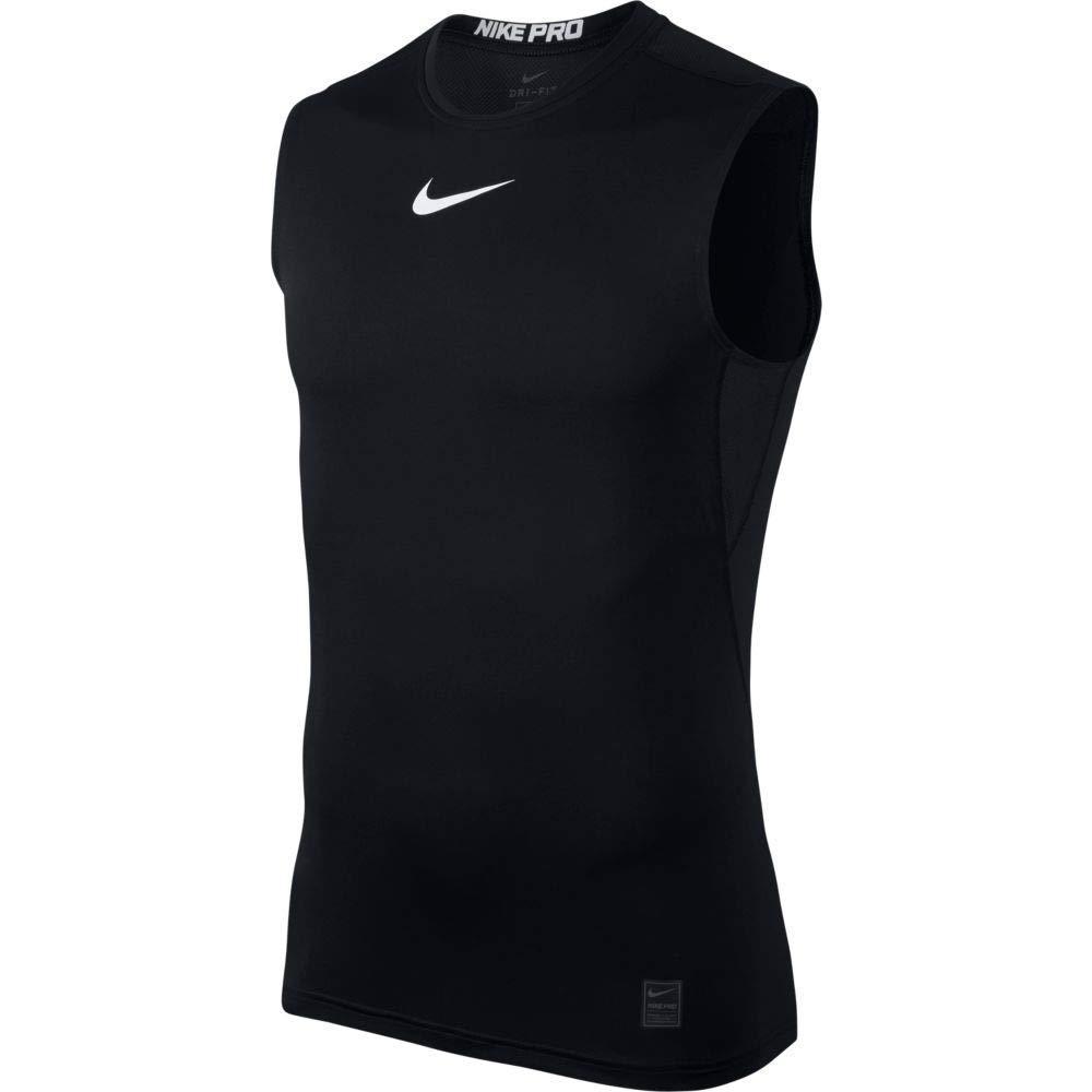 1d60d3643724a Amazon.com  NIKE Pro Men s Sleeveless Training Top  Clothing