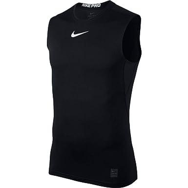 cb0335c5cc4 NIKE Pro Men s Sleeveless Training Top at Amazon Men s Clothing store