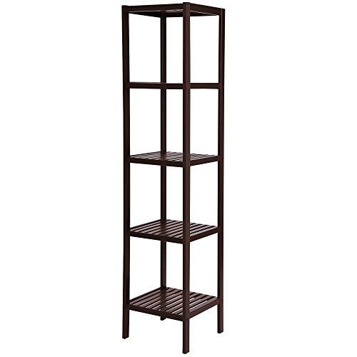 5 shelf unit - 8