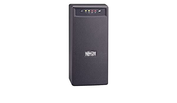 475W Line-Interactive AVR Tripp Lite 800VA UPS Backup Tower USB OMNIVS800 Renewed