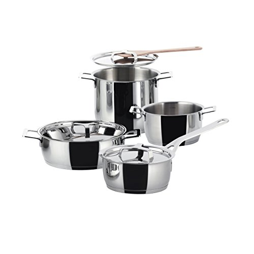 alessi pots and pans - 1