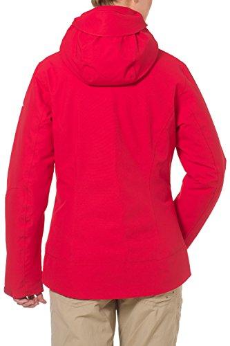 VAUDE Jacke Women's Sirdal Down Jacket - Chaqueta de plumas para mujer naranja