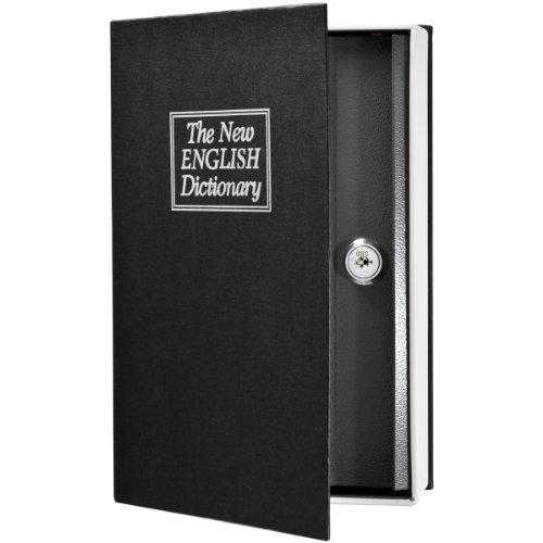 BARSKA Hidden Dictionary Book