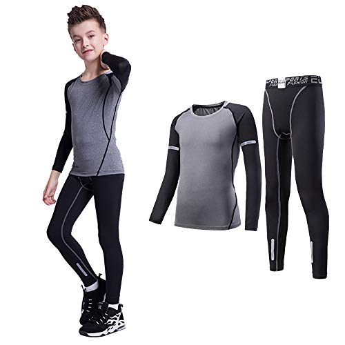 Bestselling Boys Active Base Layers