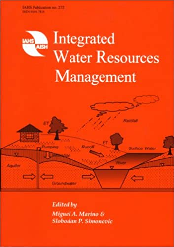 Free ebook download english dictionary Integrated Water Resources Management (IAHS Proceedings & Reports) (Iahs Publication) PDF RTF 1901502716