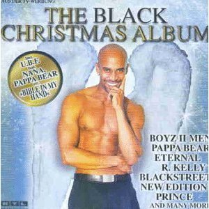image unavailable - Black Christmas Songs