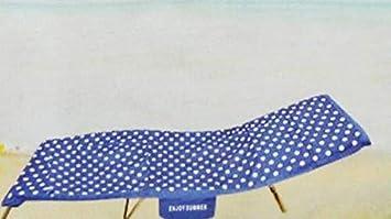 Russo Tessuti Telo Microfibra Enjoy Elastici Tasche Mare Spiaggia Piscina Fantasia-Variante 1