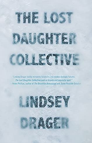 book cover of The Lost Daughter Collective