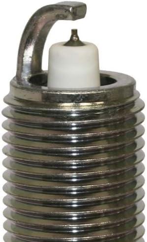 NGK G-POWER Platinum Spark Plugs LZTR4AGP 5017 Set of 4