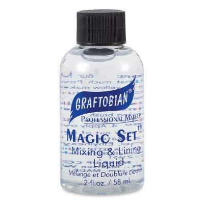 Graftobian Magic Set (2 oz) -