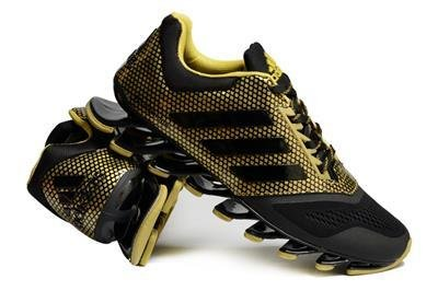 release date: 6ad6f 62928 Image Unavailable. Image not available for. Colour  AD Springblade Drive  2.0 black gold ...
