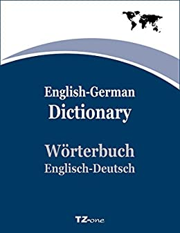 Tz one english german dictionary tz one w rterbuch for Dictionary englisch deutsch