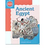 img - for [(Ancient Egypt )] [Author: Richard Worsnop] [Mar-1992] book / textbook / text book