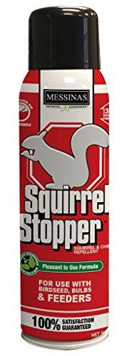 Messina Wildlife Ready To Use Liquid SQ-U-SC1 - Stopper Repellent Spray