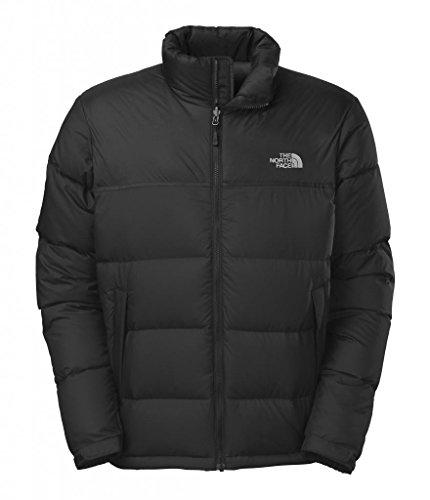887867914813 - The North Face Men's Nuptse Jacket TNF Black/TNF Black (C759) (L) carousel main 0