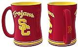 Boelter Brands USC Trojans Official NCAA 14 fl. oz. Coffee Mug by 105137