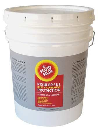 Corrosion Inhibitor, 5 Gal.