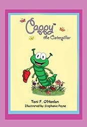 Cappy The Caterpillar