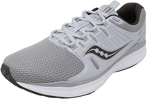 Versafoam Inferno Running Shoe, grey