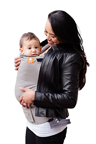 Tula Ergonomic Carrier - Cloudy - Baby