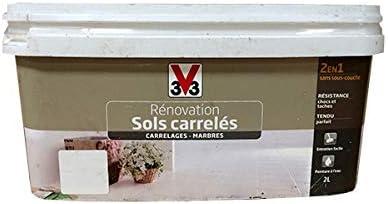 Peinture V33 Rénovation Sols Carrelés Carrelages Marbres