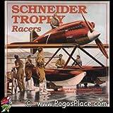 Schneider Trophy Racers