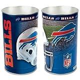 Buffalo Bills 15'' Waste Basket