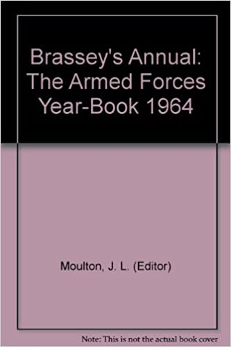 Google ebook ilmainen lataus Brassey's Annual: The Armed Forces Year-Book 1964 PDF ePub iBook