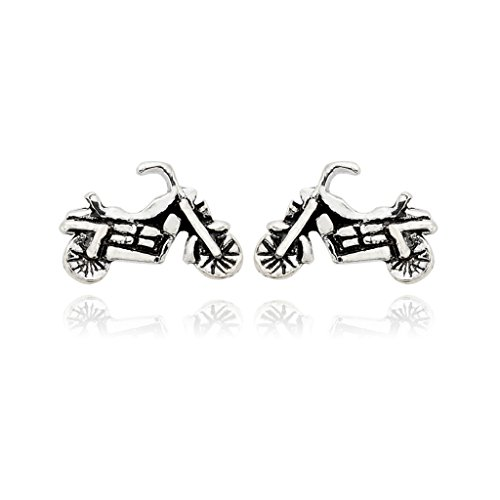 EVER FAITH 925 Sterling Silver Punk Styl - 925 Sterling Silver Motorcycle Shopping Results