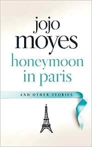 Jo jo moyes books in order
