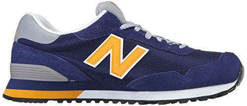 Mens 515 Classics Tempers Balance New Trainers Goldrush Suede 1qgw44