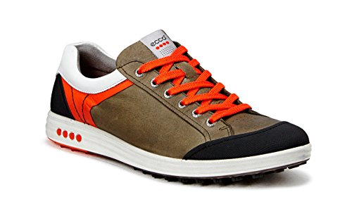Ecco, Schuhe, Men's Street Evo One