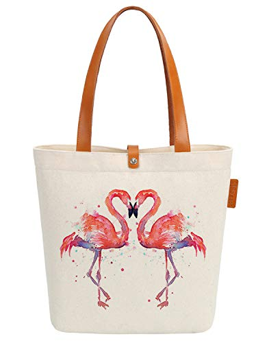 So'each Canvas Beach Tote...