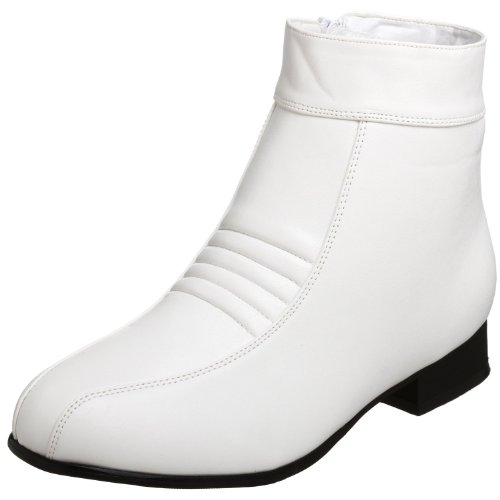 [50 (S 8-9) Elvis shoes] (White Elvis Costumes)