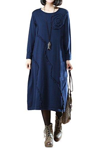 2 Style Dress Pattern - 3