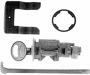Standard Motor Products Trunk Lock Cylinder TL103