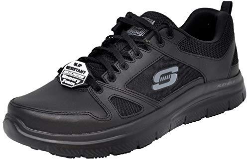 Skechers Men's Flex Advantage Sr Work Shoe