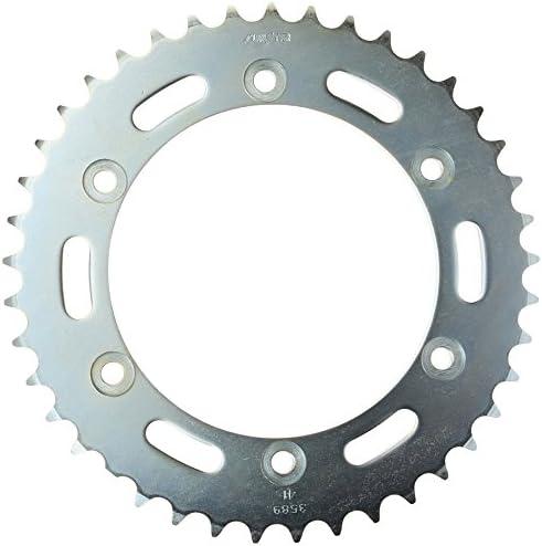 Sunstar 2-359249 49-Teeth 520 Chain Size Rear Steel Sprocket