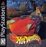 Hot Wheels Turbo