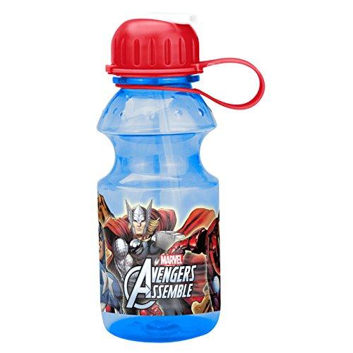 Zak Avengers Assemble Plastic Designs