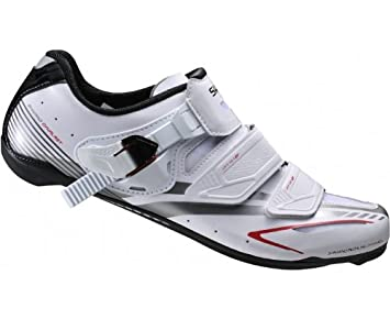 Zapatillas Carretera Shimano WR83 Señora Blanco 2014