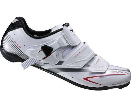 Shimano bici da corsa scarpe da ciclismo da donna SH wr83Gr. Da 3SPD SL Velcro/RATSCHENV. multicolore