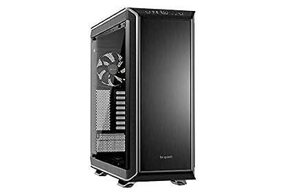 be quiet! Dark Base Pro 900 Carcasa de Ordenador Desktop Black,Silver - Caja de Ordenador (Desktop, PC, ABS Synthetics,Aluminium,Steel,Tempered Glass, ...
