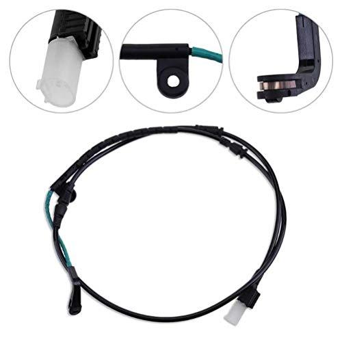 Front Brake Pad Wear Sensor SEM500070: