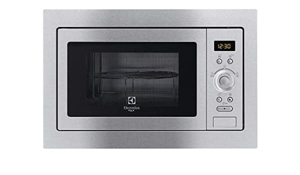 Electrolux MO325GXE Integrado 25L 900W Acero inoxidable ...