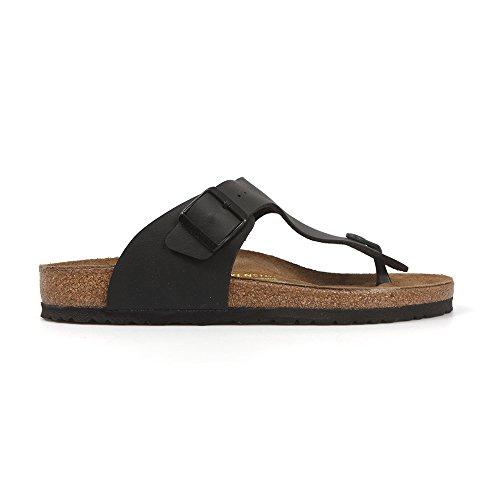 Birkenstock , Herren Sneaker Black 031