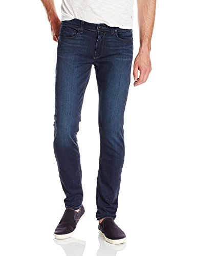 PAIGE Men's Croft Super Skinny Fit Jean in Transcend, Aft...