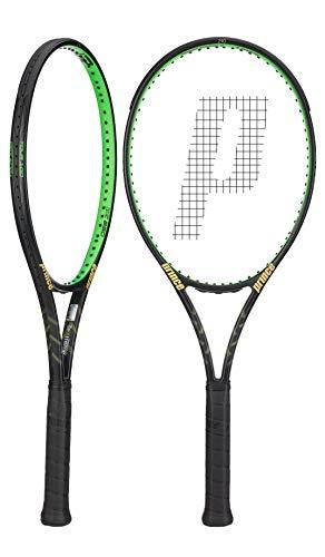 Prince Textreme Tour 100 (290) Tennis Racquet (4 1/2)