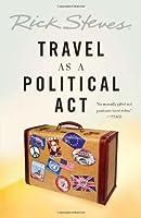 Travel as a Political Act
