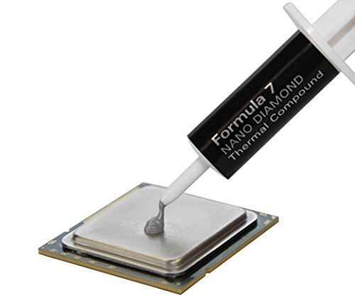 Antec Formula 7 Nano Diamond 4 g Thermal Paste